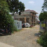 Dimana Jual Rumah Town House Murah di Kalisari Jakarta Timur