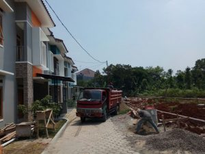 Dimana Jual Rumah Townhouse Murah di Kecamatan Beji Depok